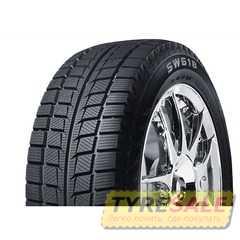 Зимняя шина GOODRIDE SW618 - Интернет магазин шин и дисков по минимальным ценам с доставкой по Украине TyreSale.com.ua