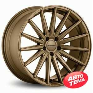 Купить VOSSEN VFS2 BRZ R19 W10 PCD5x112 ET36 HUB66.56