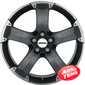 Купить RONAL R47 TI-LC R18 W8 PCD5x108 ET42 DIA76.1