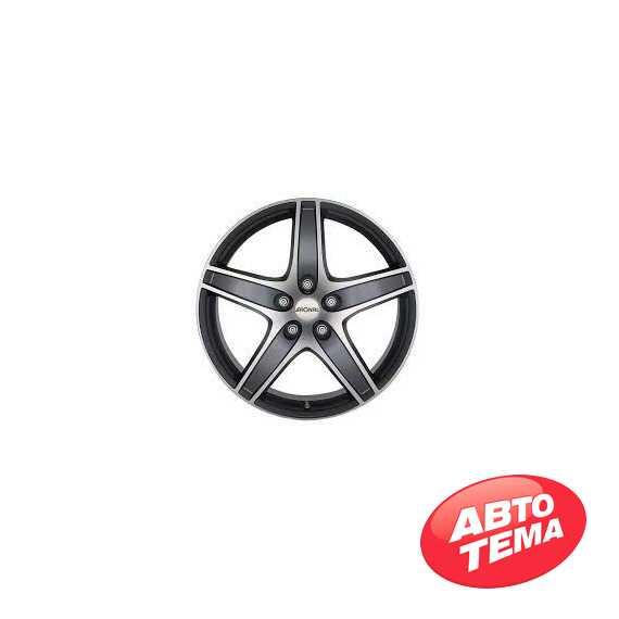 RONAL R48 TI-FC - Интернет магазин шин и дисков по минимальным ценам с доставкой по Украине TyreSale.com.ua