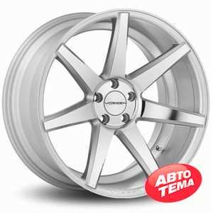 Купить VOSSEN CV7 SIL MIR POL R19 W8.5 PCD5x112 ET30 HUB66.56