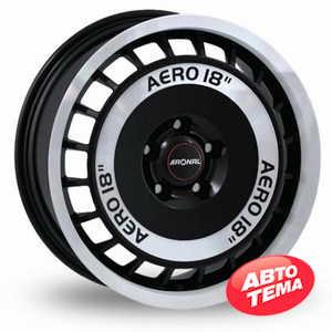 Купить RONAL R50 Aero B-FC R16 W7.5 PCD5x112 ET45 HUB76.1