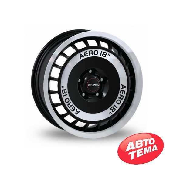 RONAL R50 Aero B-FC - Интернет магазин шин и дисков по минимальным ценам с доставкой по Украине TyreSale.com.ua