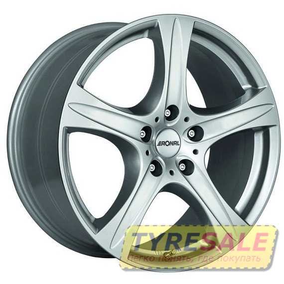 RONAL R55 SUV CS - Интернет магазин шин и дисков по минимальным ценам с доставкой по Украине TyreSale.com.ua