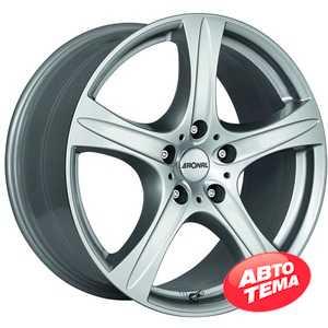 Купить RONAL R55 SUV CS R20 W9.5 PCD5x127 ET50 HUB71.6
