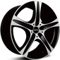 Купить RONAL R55 SUV MB-FC R20 W9.5 PCD5x112 ET55 HUB66.6