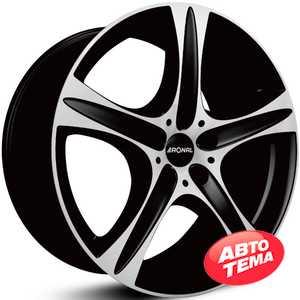 Купить RONAL R55 SUV MB-FC R20 W9.5 PCD5x130 ET55 HUB71.6