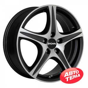 Купить RONAL R56 CS R15 W6 PCD5x100 ET38 HUB57.1