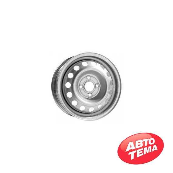 KFZ 7635 Silver - Интернет магазин шин и дисков по минимальным ценам с доставкой по Украине TyreSale.com.ua