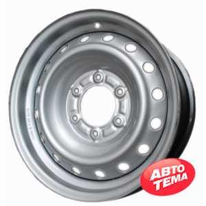 Купить KFZ 8701 Silver R16 W7 PCD6x139.7 ET33 DIA100.1