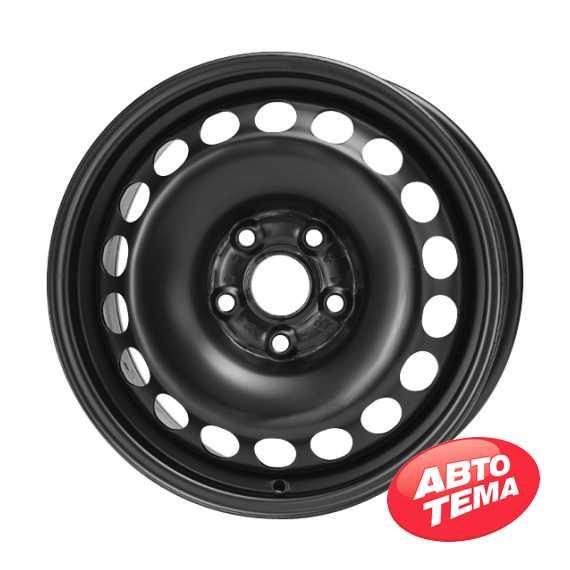 KFZ 9707 Black - Интернет магазин шин и дисков по минимальным ценам с доставкой по Украине TyreSale.com.ua