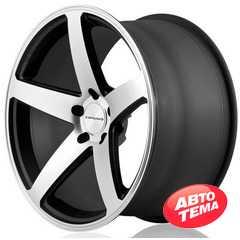 Concavo CW-5 MGMF - Интернет магазин шин и дисков по минимальным ценам с доставкой по Украине TyreSale.com.ua