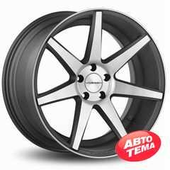 VOSSEN CV7 MT GR MF - Интернет магазин шин и дисков по минимальным ценам с доставкой по Украине TyreSale.com.ua