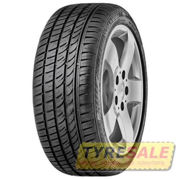 Летняя шина GISLAVED Ultra*Speed - Интернет магазин шин и дисков по минимальным ценам с доставкой по Украине TyreSale.com.ua