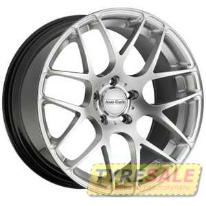 Купить AVANT Garde M310 Hyper Silver R19 W8.5 PCD5x112 ET35 HUB66.56