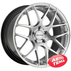 Купить AVANT Garde M310 Hyper Silver R19 W9.5 PCD5x120 ET43 HUB72.56