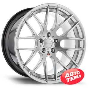 Купить AVANT Garde M359 Hyper Silver R19 W10 PCD5x120 ET38 HUB72.56