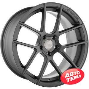 Купить AVANT Garde M510 Dolphin Gray R19 W9.5 PCD5x120 ET40 HUB72.56