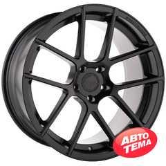 AVANT Garde M510 Matte Black - Интернет магазин шин и дисков по минимальным ценам с доставкой по Украине TyreSale.com.ua