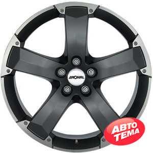Купить RONAL R47 TI-LC R18 W8 PCD5x114.3 ET35 DIA82.1