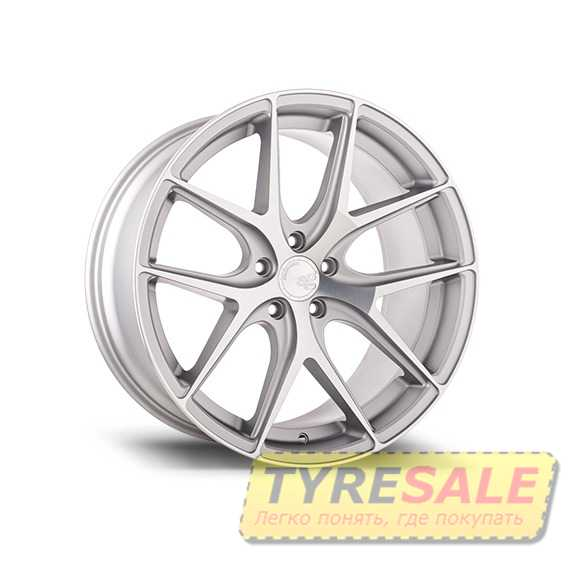 AVANT Garde M580 Satin Silver - Интернет магазин шин и дисков по минимальным ценам с доставкой по Украине TyreSale.com.ua
