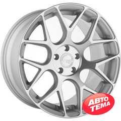 AVANT Garde M590 Satin Silver - Интернет магазин шин и дисков по минимальным ценам с доставкой по Украине TyreSale.com.ua