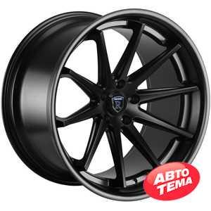 Купить Rohana RC10 Matte Black R19 W8.5 PCD5x120 ET33 HUB72.56