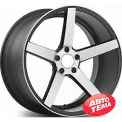 VOSSEN VC3 GM - Интернет магазин шин и дисков по минимальным ценам с доставкой по Украине TyreSale.com.ua