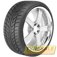 Летняя шина NITTO NT 555 Extreme Performance - Интернет магазин шин и дисков по минимальным ценам с доставкой по Украине TyreSale.com.ua