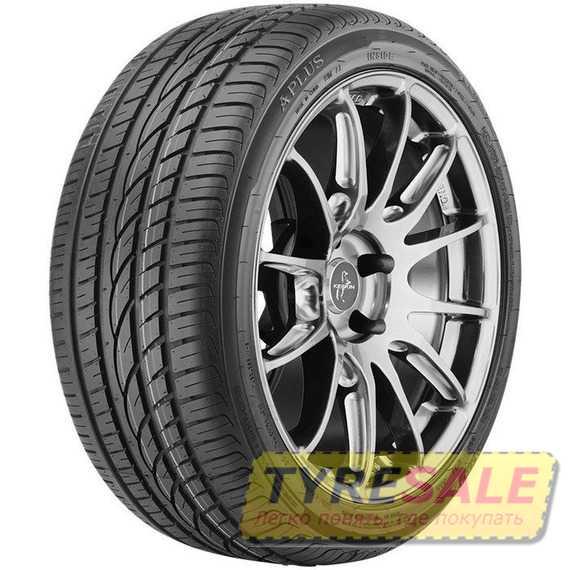 Всесезонная шина APLUS A607 - Интернет магазин шин и дисков по минимальным ценам с доставкой по Украине TyreSale.com.ua