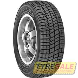 Купить Летняя шина ACHILLES X-GRIP 205/65R15C 102/100R