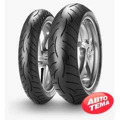 METZELER Roadtec Z8 Interact - Интернет магазин шин и дисков по минимальным ценам с доставкой по Украине TyreSale.com.ua