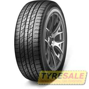 Купить Летняя шина KUMHO Crugen Premium KL33 235/55R17 103V