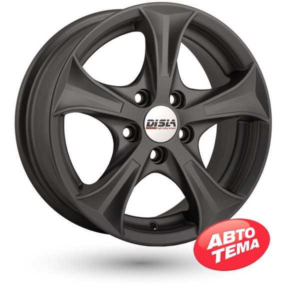 DISLA Luxury 306 GM - Интернет магазин шин и дисков по минимальным ценам с доставкой по Украине TyreSale.com.ua