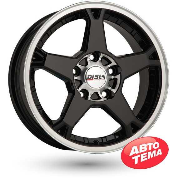 DISLA Rapide 509 GM - Интернет магазин шин и дисков по минимальным ценам с доставкой по Украине TyreSale.com.ua
