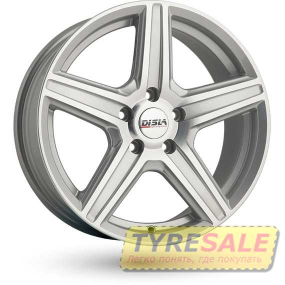 DISLA Scorpio 704 GM - Интернет магазин шин и дисков по минимальным ценам с доставкой по Украине TyreSale.com.ua