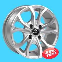 Купить JH 1145 SMF R13 W5.5 PCD4x98 ET30 DIA58.6