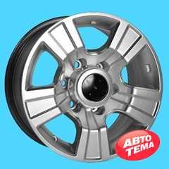 Купить JH 1183 HS R16 W8 PCD6x139.7 ET10 DIA110.5