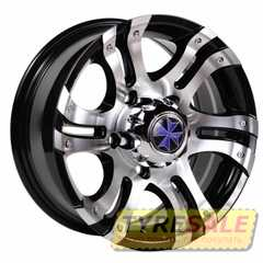 JH 1270 BMF - Интернет магазин шин и дисков по минимальным ценам с доставкой по Украине TyreSale.com.ua