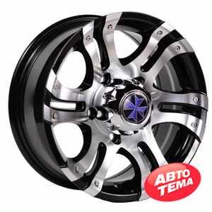 Купить JH 1270 BMF R15 W6.5 PCD5x139.7 ET20 DIA98.6