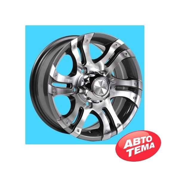 JH 1270 GMMF - Интернет магазин шин и дисков по минимальным ценам с доставкой по Украине TyreSale.com.ua