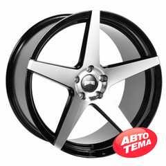Купить JH 1282 BMF R20 W10.5 PCD5x114.3 ET42 DIA73.1
