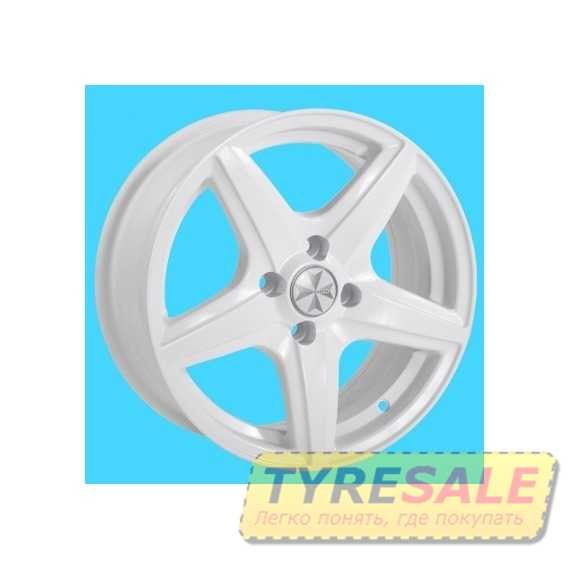 JH 1457 White - Интернет магазин шин и дисков по минимальным ценам с доставкой по Украине TyreSale.com.ua