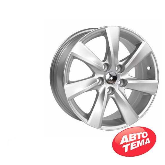 JH 1479 Silver - Интернет магазин шин и дисков по минимальным ценам с доставкой по Украине TyreSale.com.ua