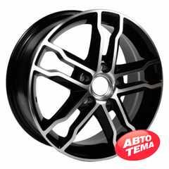 Купить JH 2309 BMF R16 W6.5 PCD5x114.3 ET50 DIA67.1
