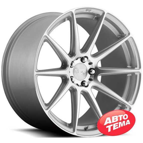 Niche Essen Silver - Интернет магазин шин и дисков по минимальным ценам с доставкой по Украине TyreSale.com.ua