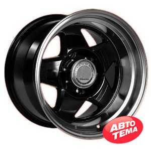 Купить JH 1668 BML R16 W10 PCD6x139.7 ET-22 DIA108.1
