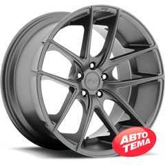 Niche Targa Gray - Интернет магазин шин и дисков по минимальным ценам с доставкой по Украине TyreSale.com.ua
