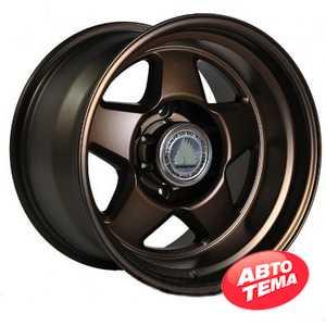 Купить JH 1668 BML/BP R16 W10 PCD6x139.7 ET-22 DIA108.1