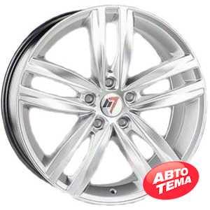 Купить JT 1551 HS R18 W7.5 PCD5x112 ET51 DIA57.1